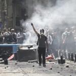 rivolta turchia